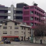 Uffici Polifunzionali di Via San Faustino – Milano
